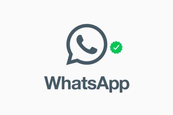 profilo verificato whatsapp business