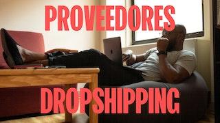 proveedores de dropshippin