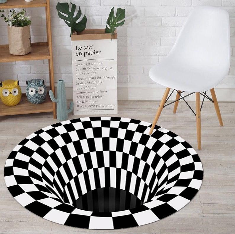 productos innovadores caseros - alfombra