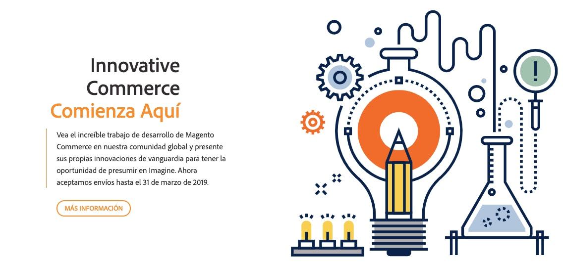 plataformas de comercio electronico en colombia magento