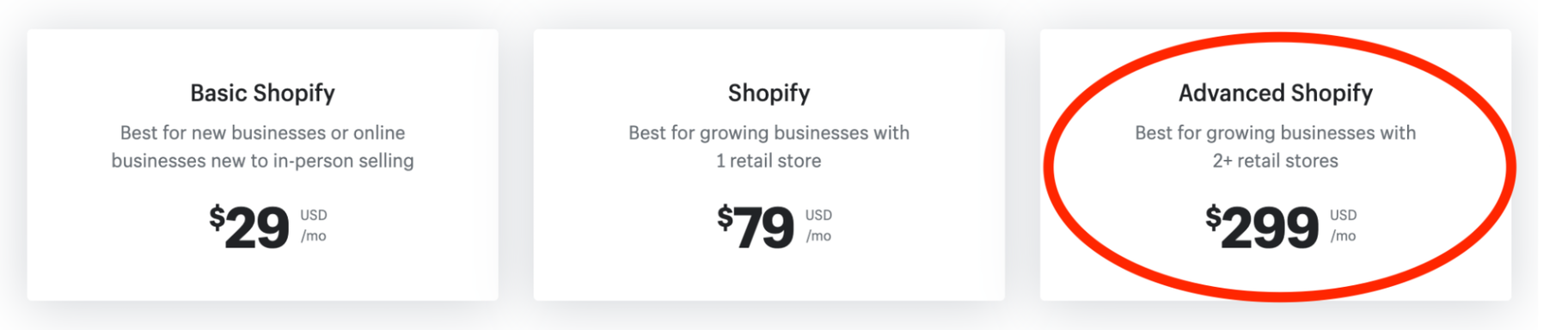 Shopify Advanced Pricing