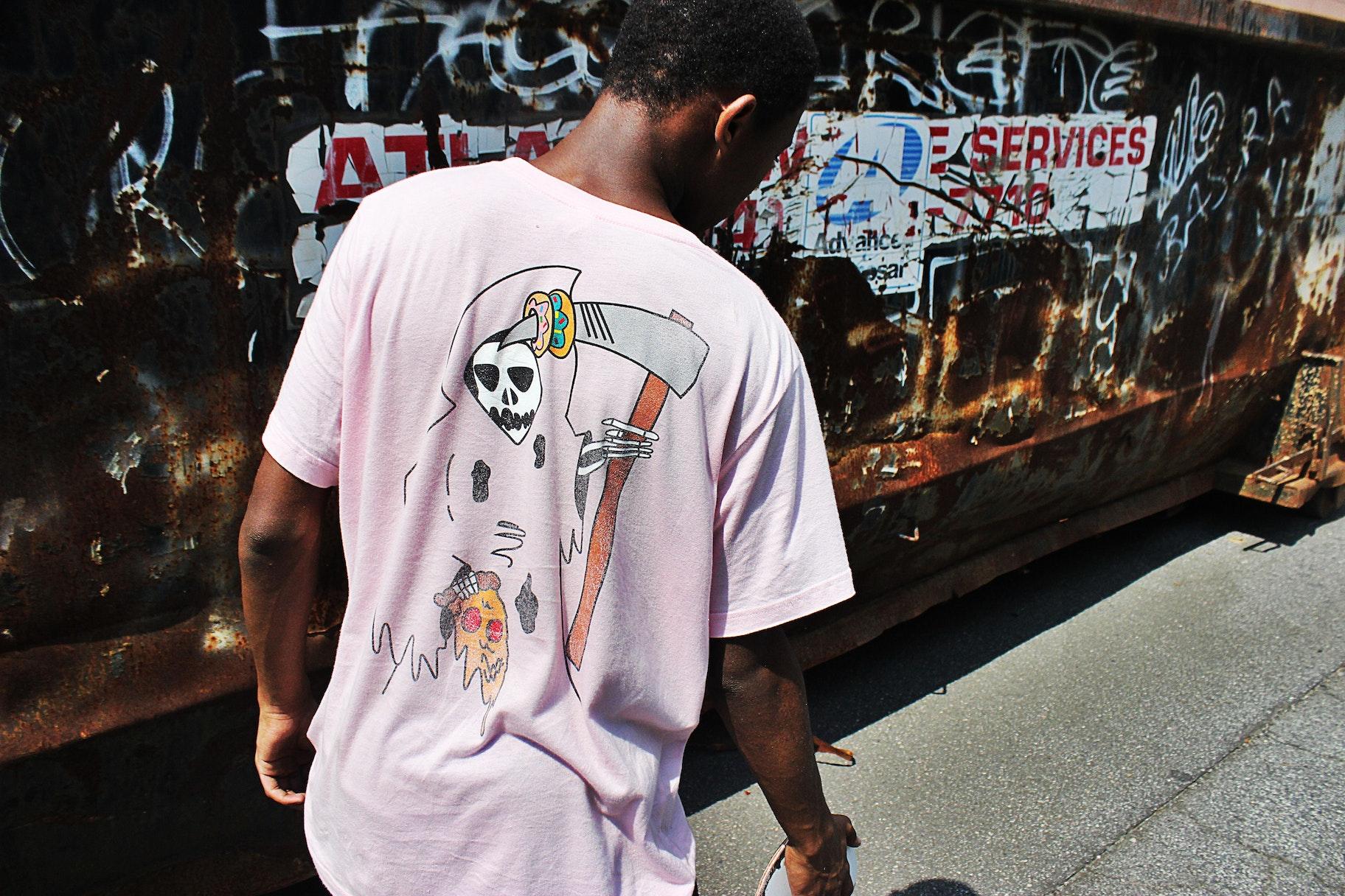 vendere magliette personalizzate