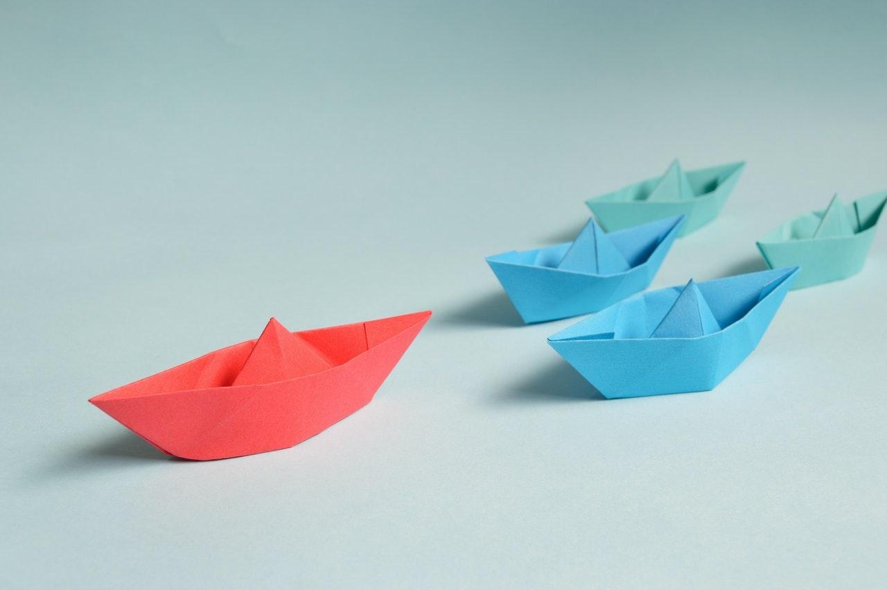 come si sviluppa la leadership