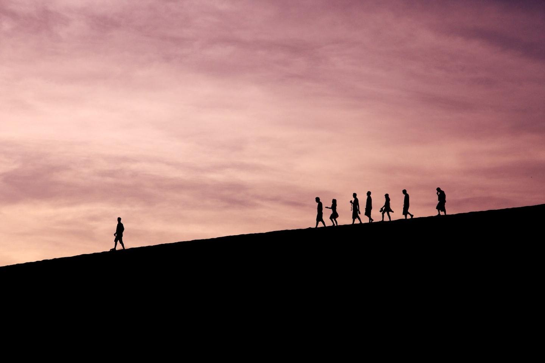 stili di leadership: trasformazionale