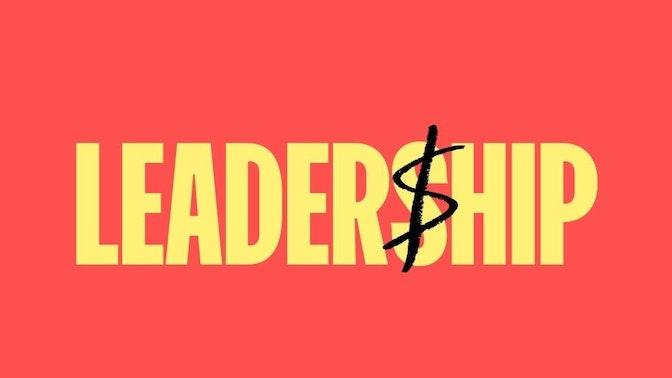 leadership: significato