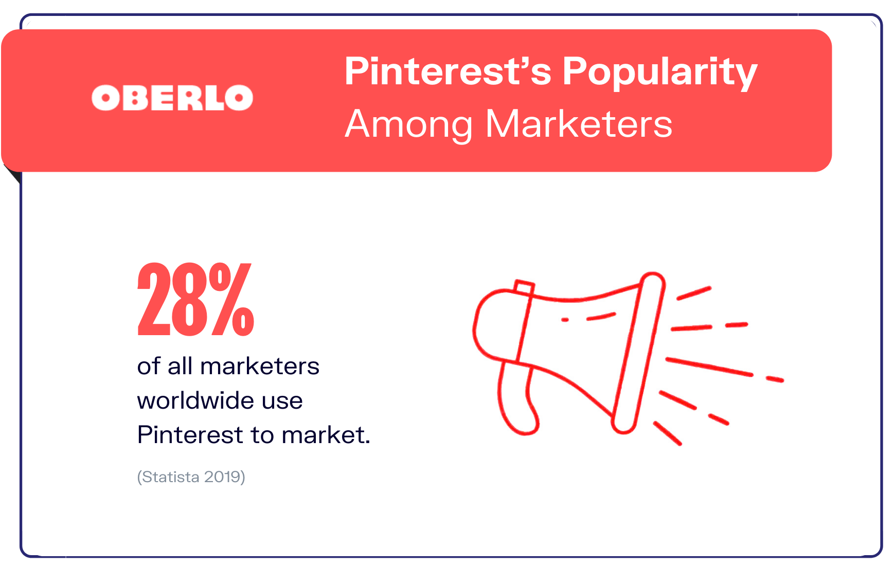 pinterest statistics stat 9 graphic