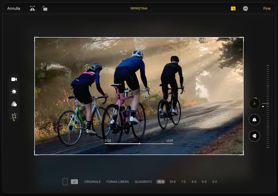 migliori programmi per modificare foto gratis: Apple Foto