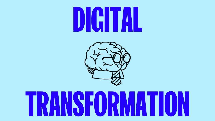digital transformation: cos'è
