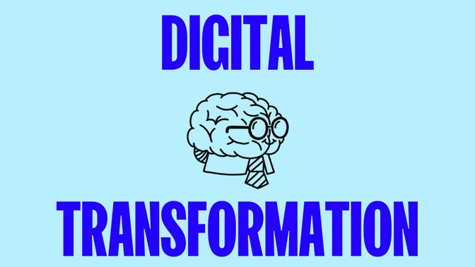 digital transformation: cos'è