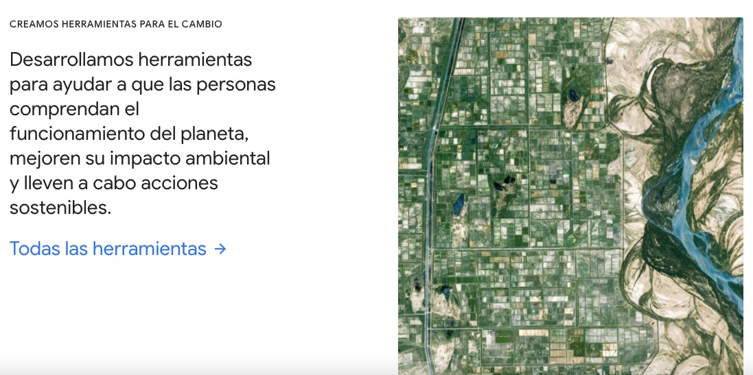 responsabilidad social empresarial ejemplos google