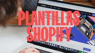 plantillas shopify