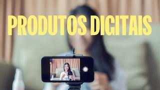 Produtos digitais: como criar um produto digital | Oberlo