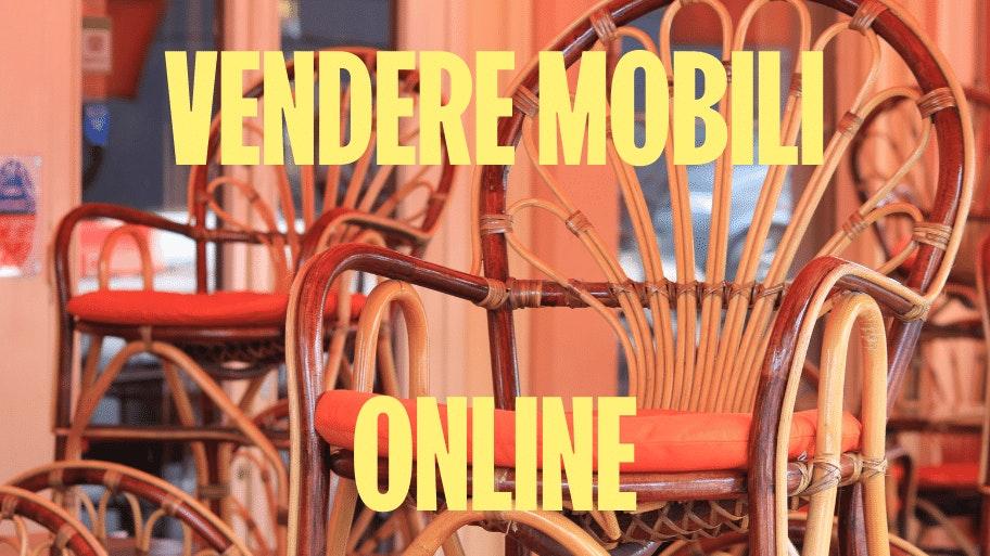 vendere mobili online