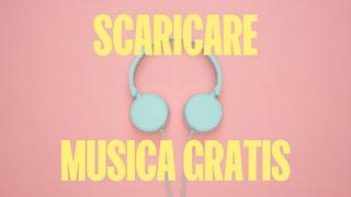 siti per scaricare musica senza copyright gratis