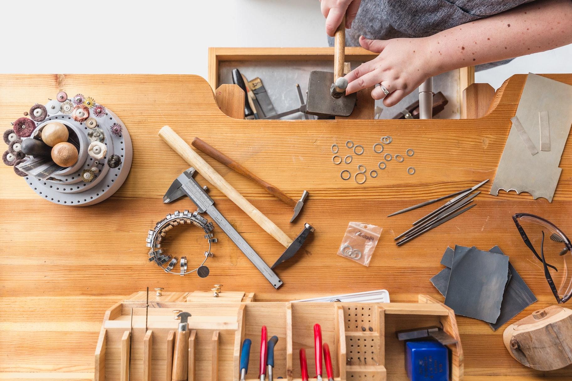 Come guadagnare da casa con prodotti artigianali