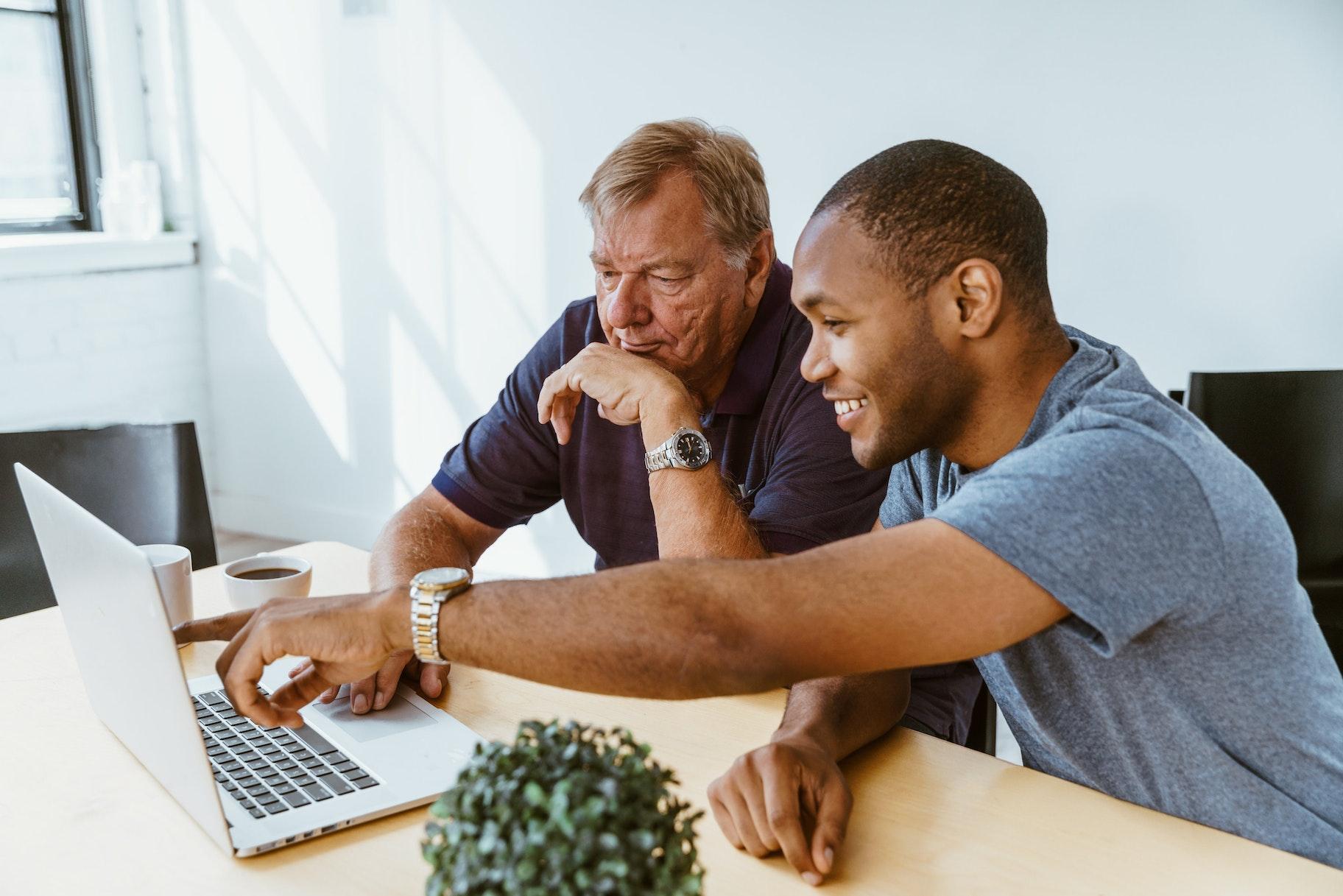 idee per guadagnare da casa: coaching