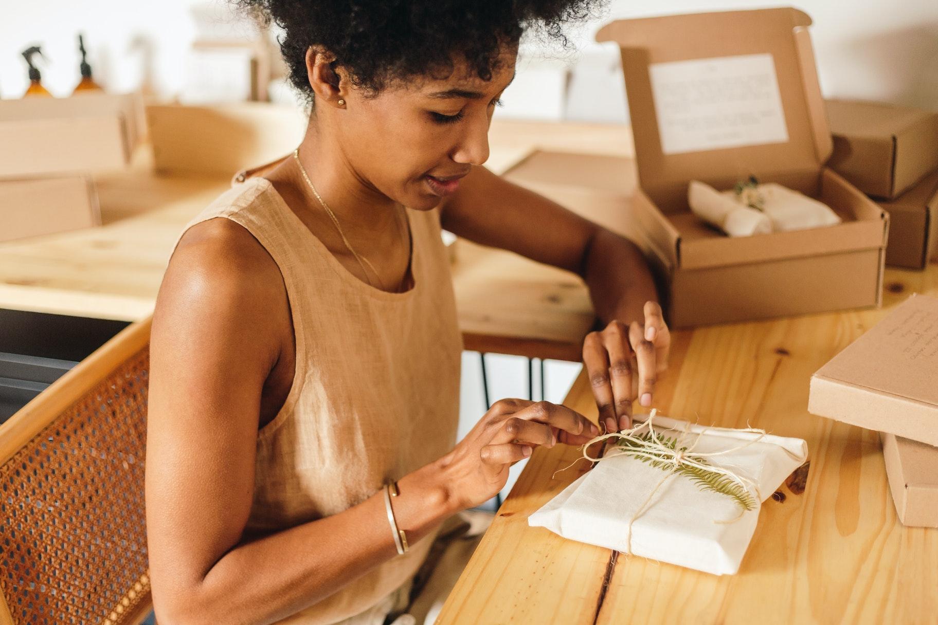 8 ideias de artesanato para vender online em 2021 | Oberlo