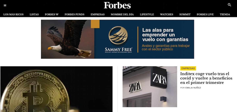 mensajes publicitarios ejemplos display