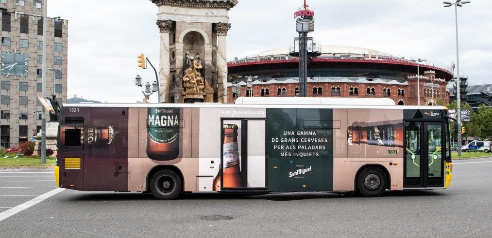 anuncios publicitarios ejemplos exterior