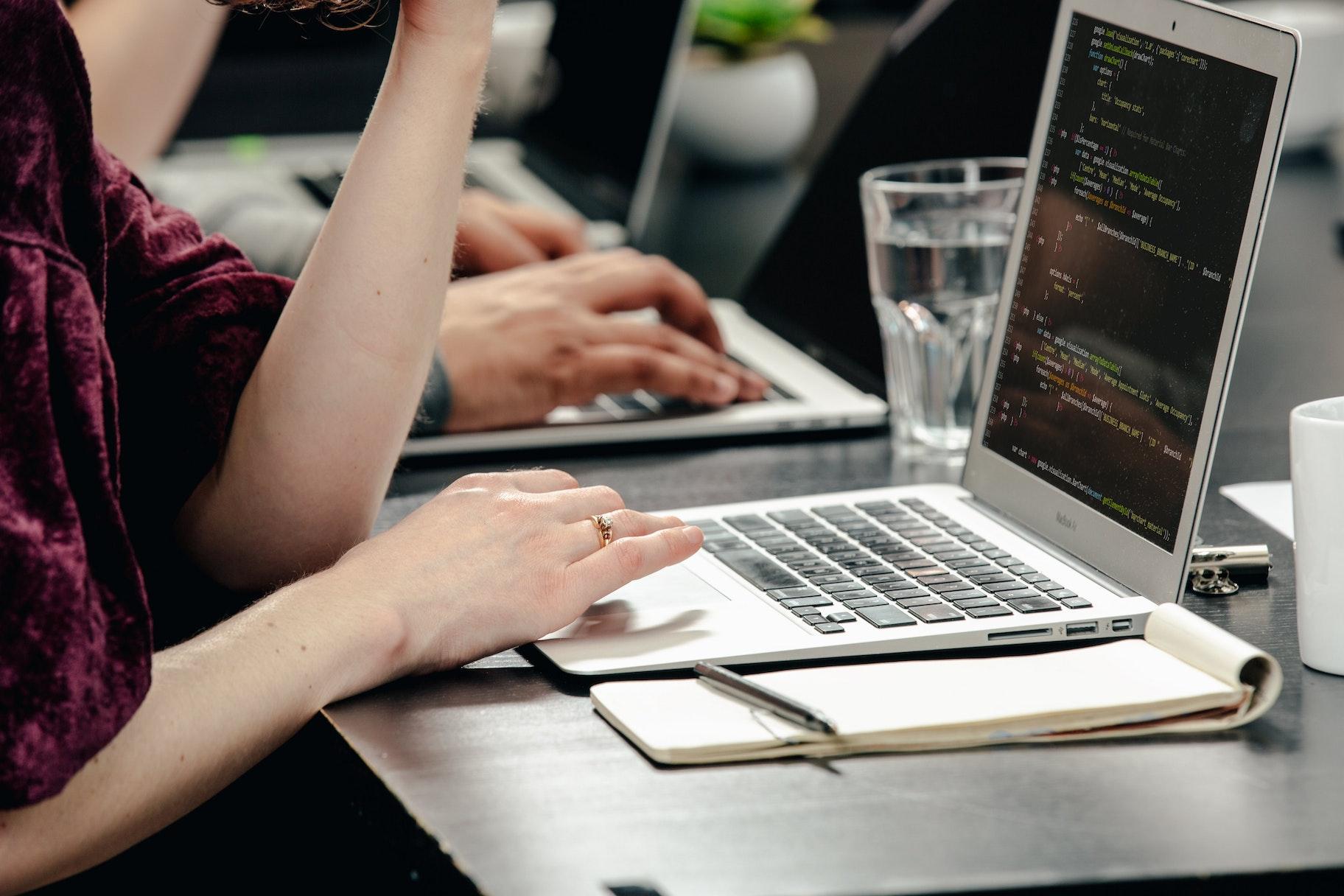Guadagnare da casa: tester siti web