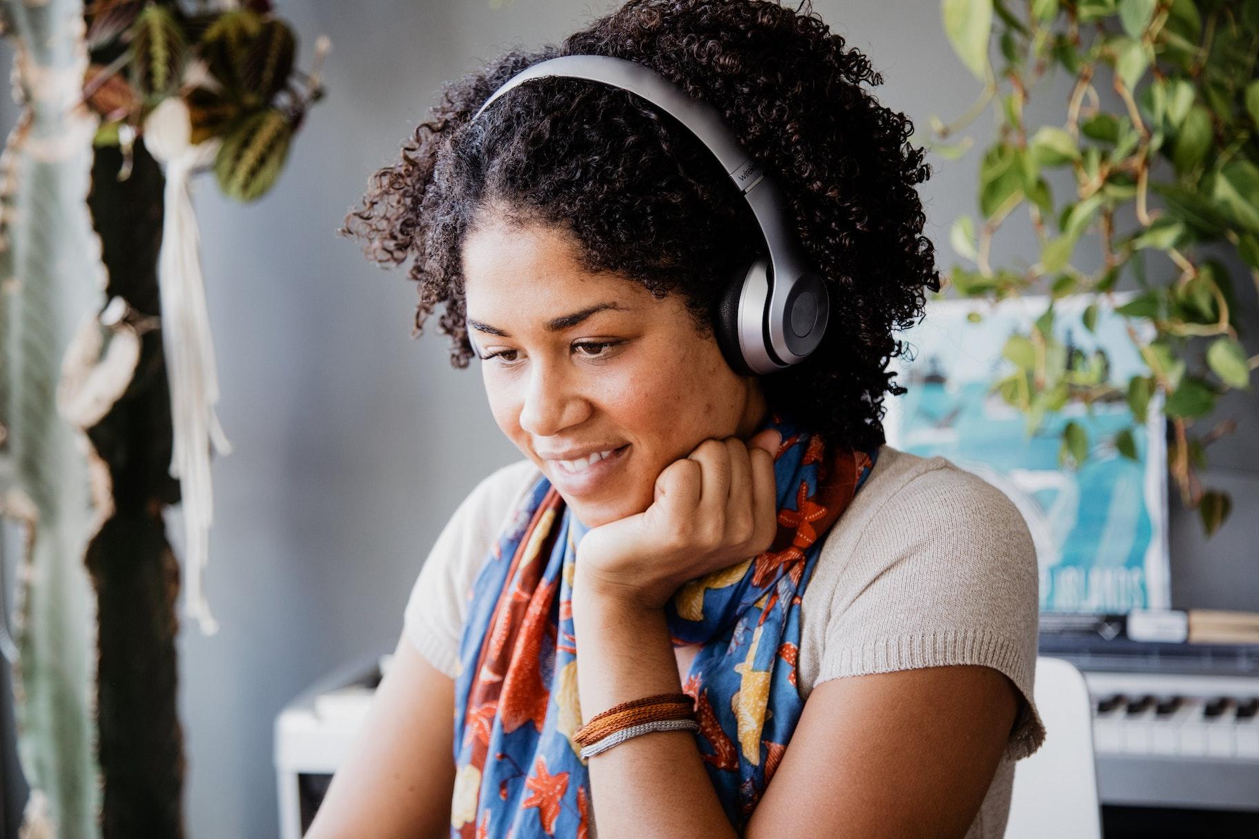 Guadagnare da casa: trascrizione audio