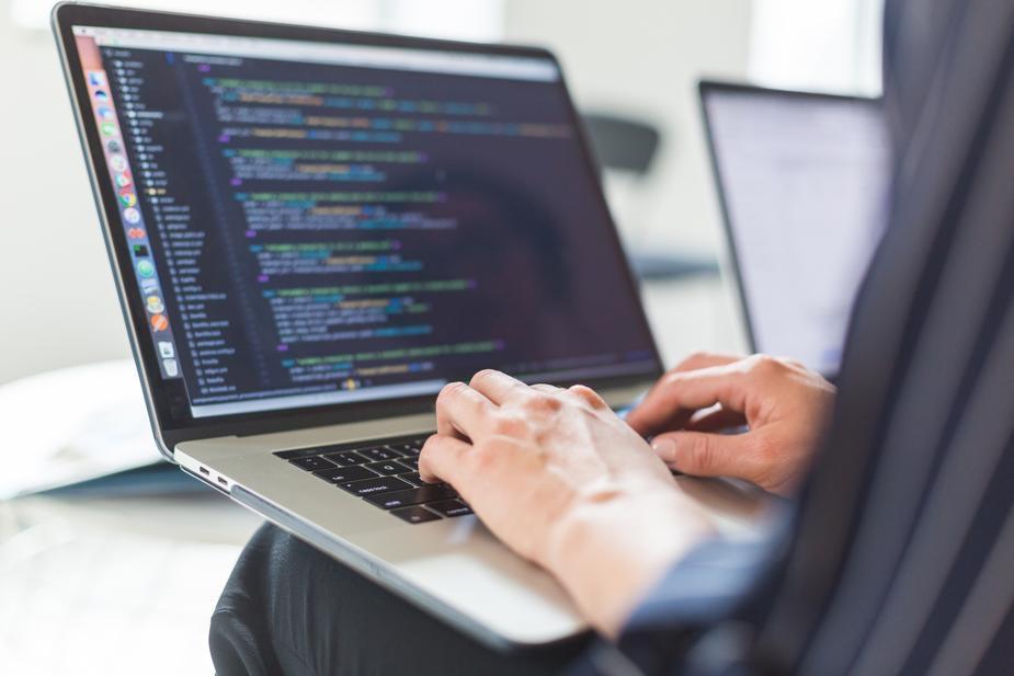 programmazione al computer