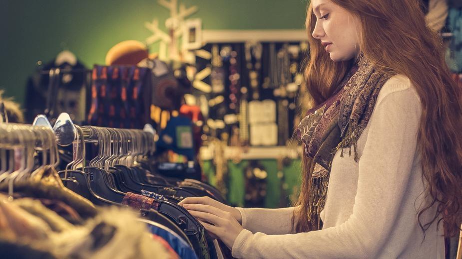 vendere vestiti online