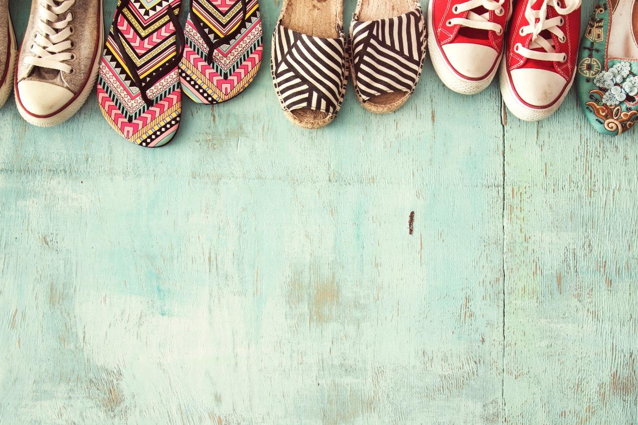 Vender sapatos é lucrativo?