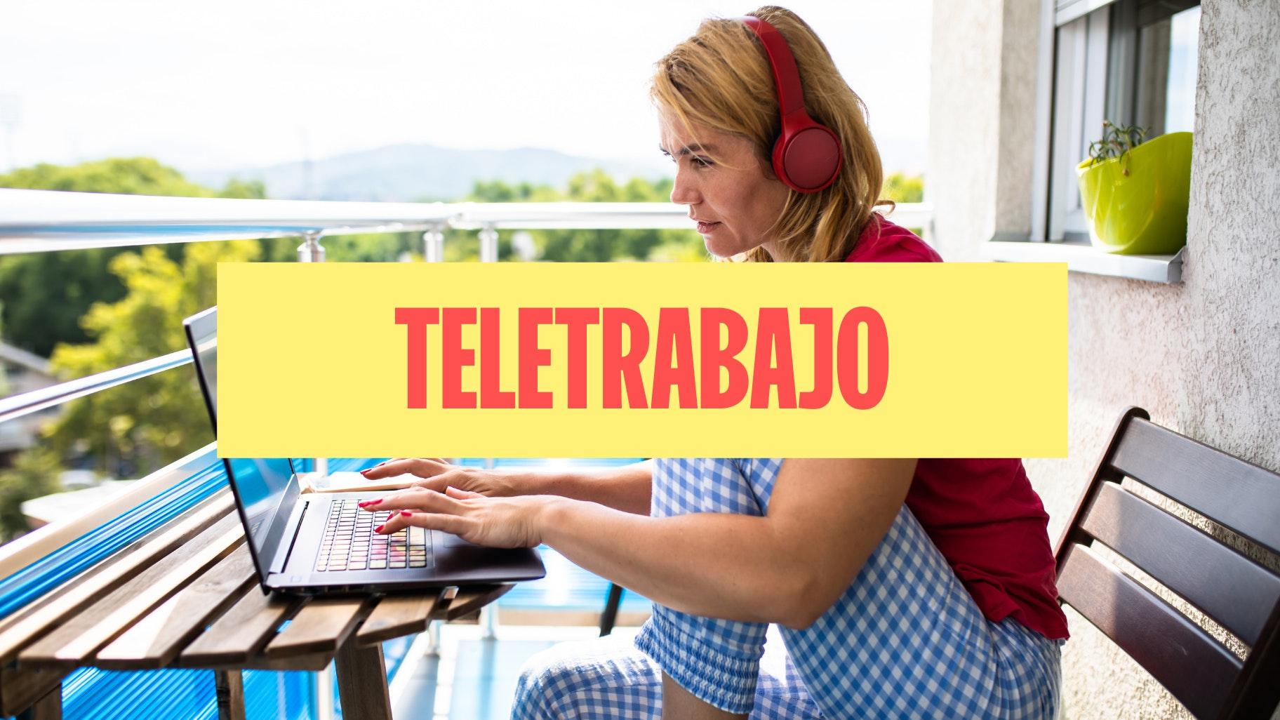 Teletrabajo: qué es, ventajas y consejos