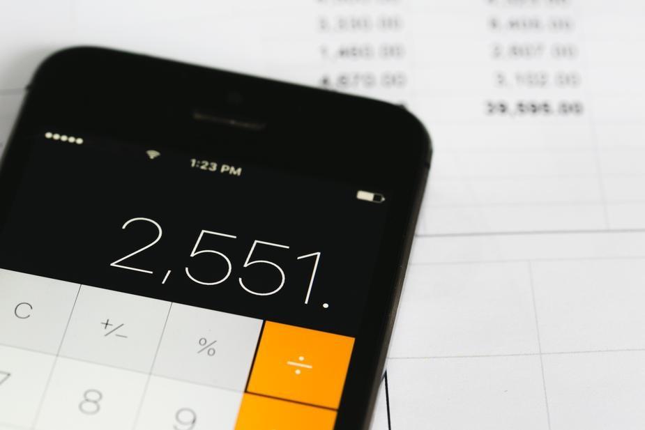 calcolare finanziamenti startup