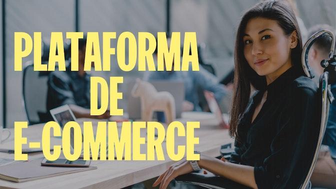 Plataforma de e-commerce: qual é a melhor? | Oberlo