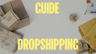 guide du dropshipping 2021