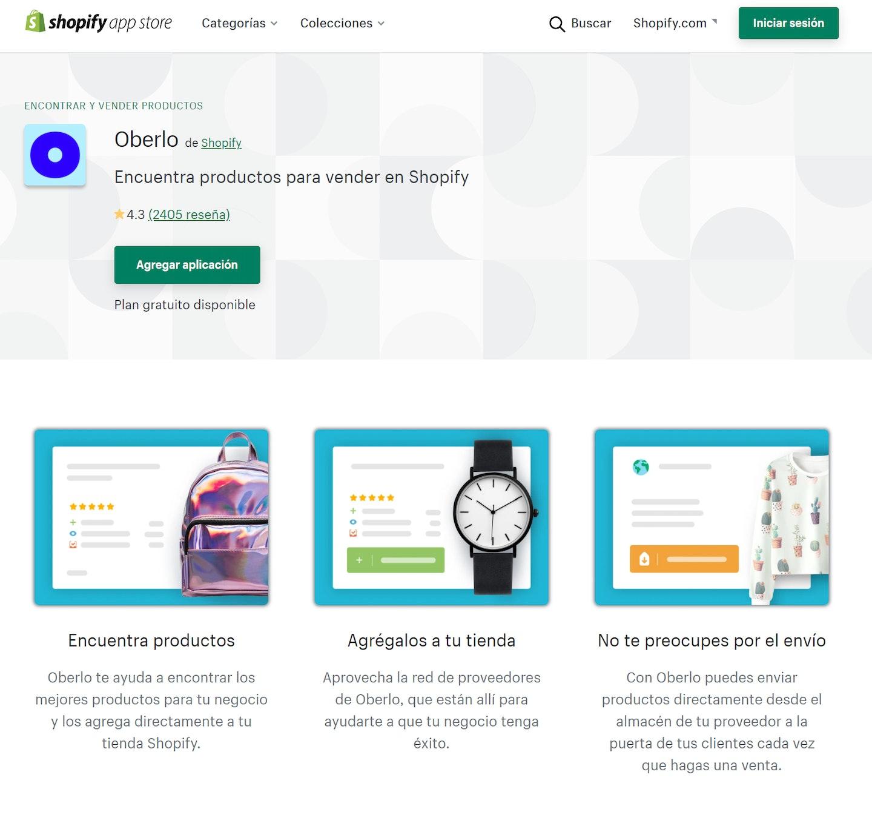 las mejores apps para shopify