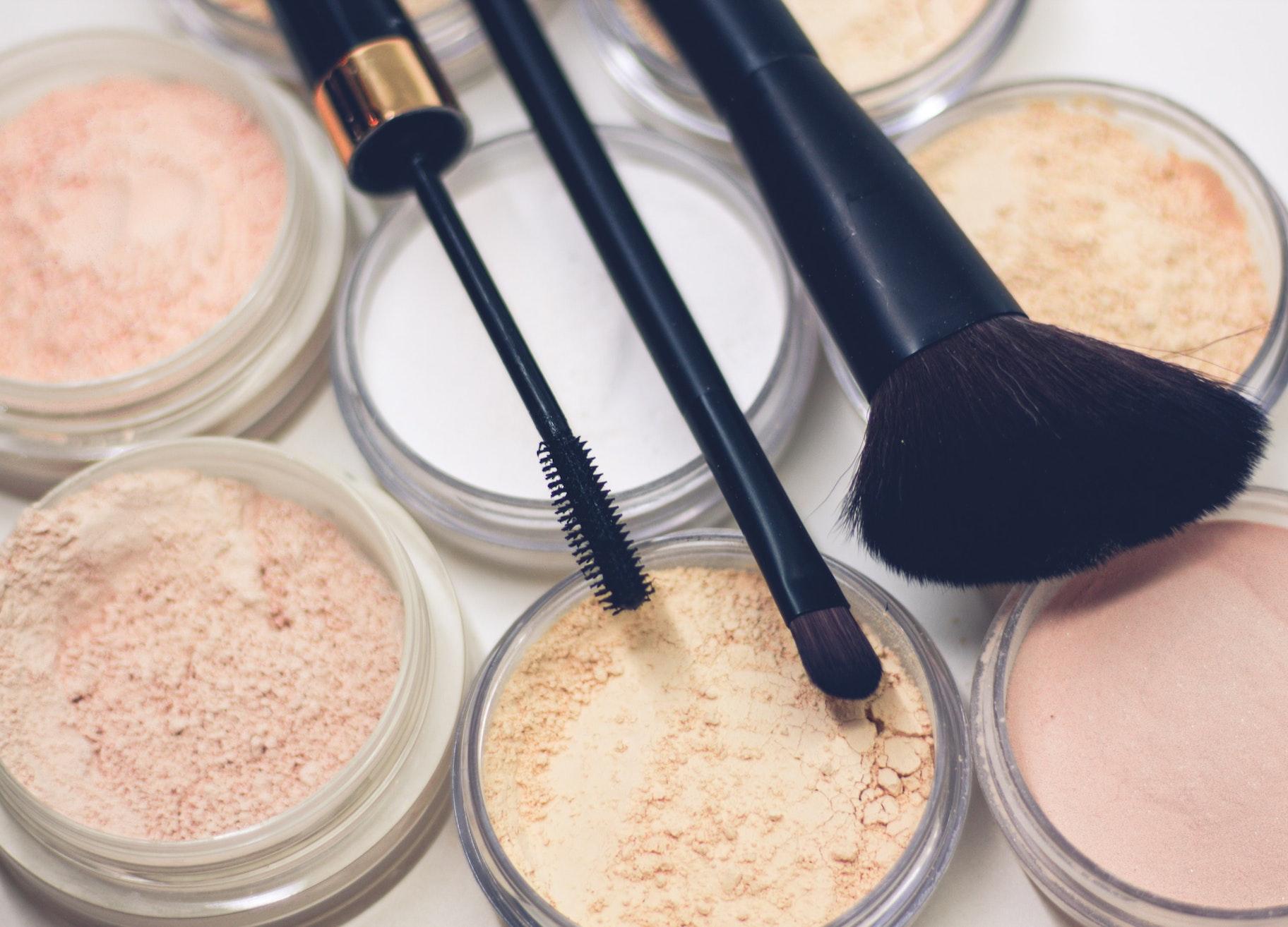 comment créer sa marque de cosmétique