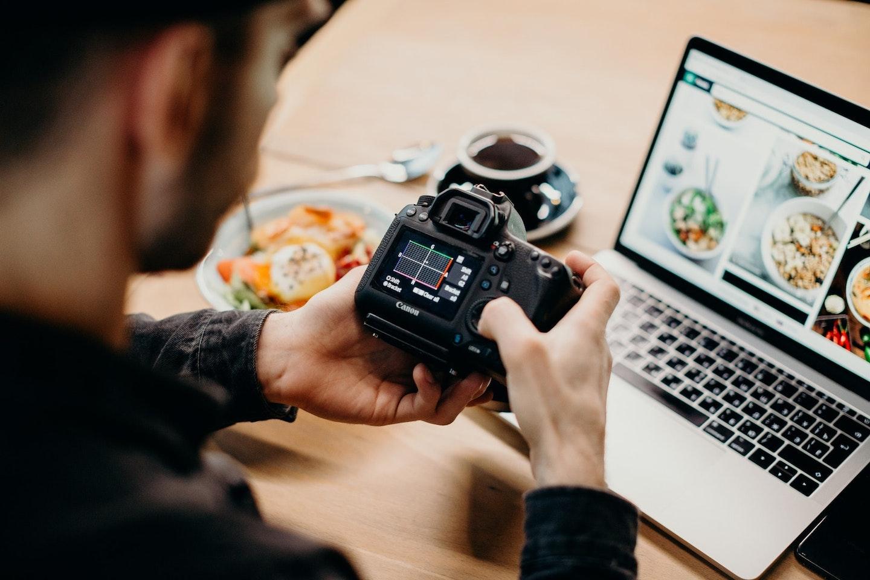 vender fotos online