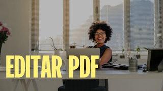 Editar PDF: os 9 melhores editores de PDF