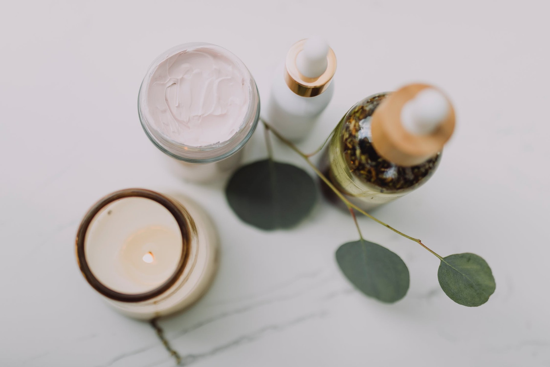 how to start a skincare line