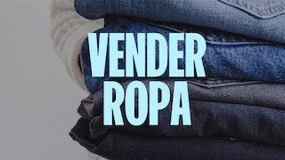 vender ropa online