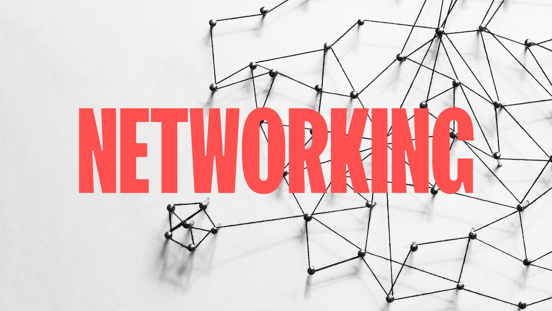 Qué es networking
