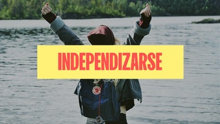 independizarse