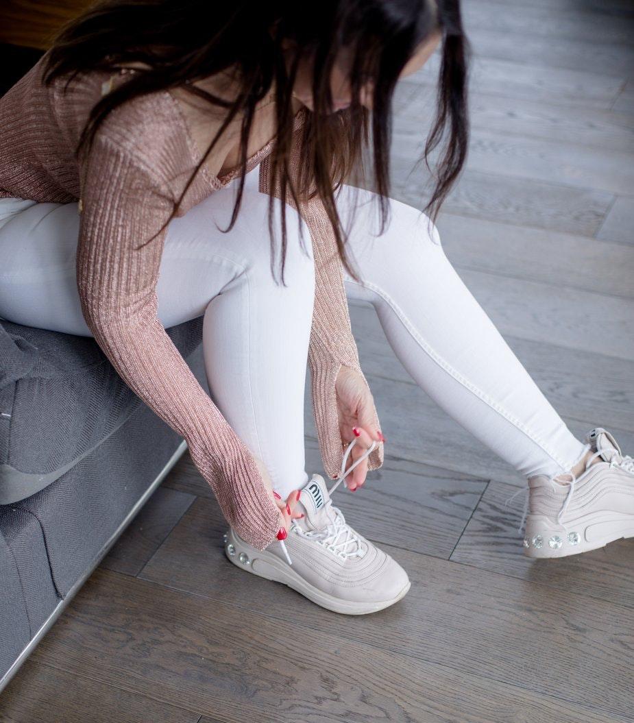 vendere scarpe online