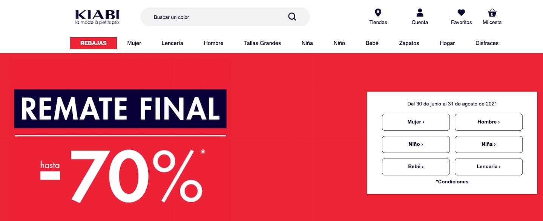 frases para vender ropa online