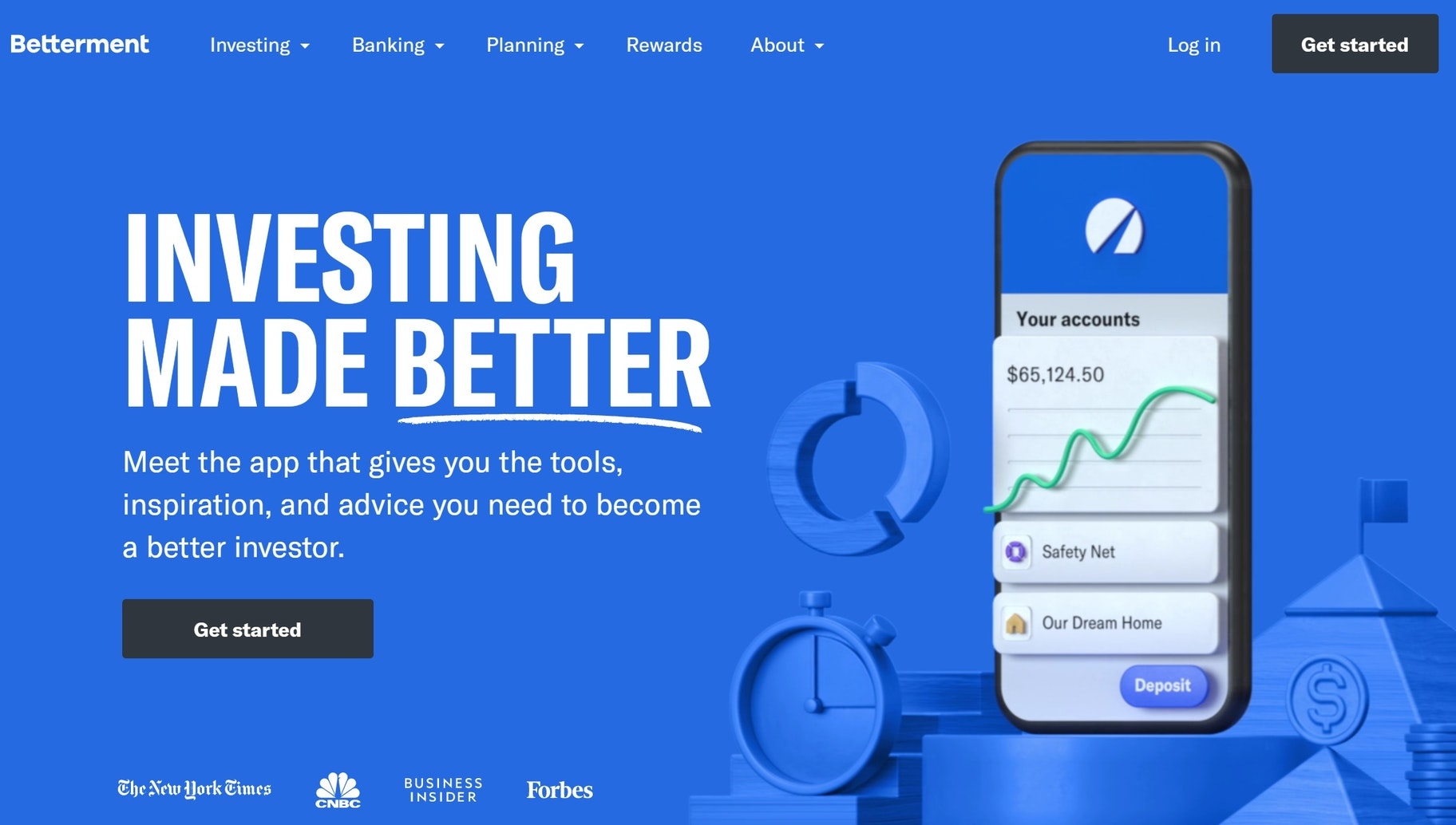 make money from smartphone investing