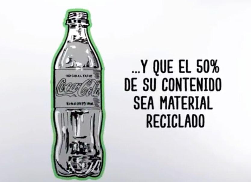 marketing verde coca cola