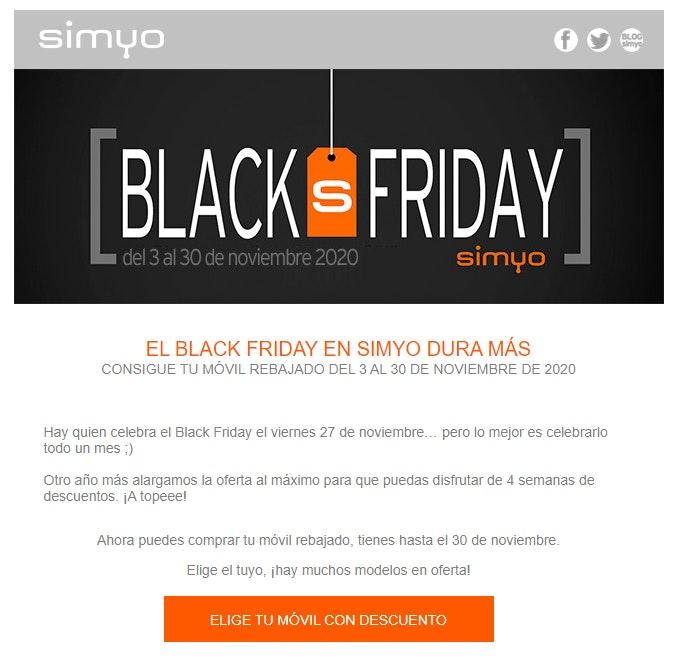 Estrategias de marketing para Black Friday