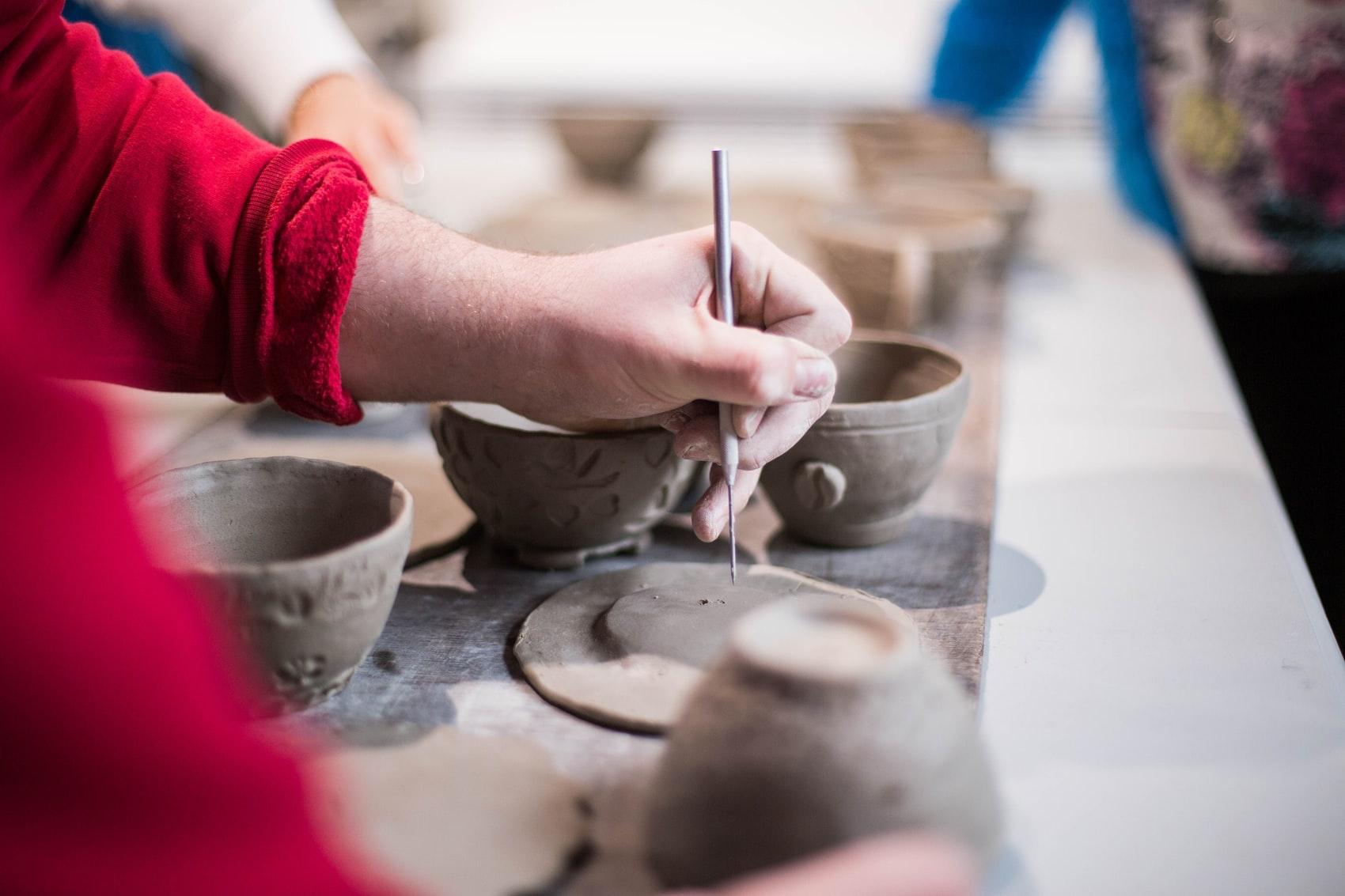sell ceramics online