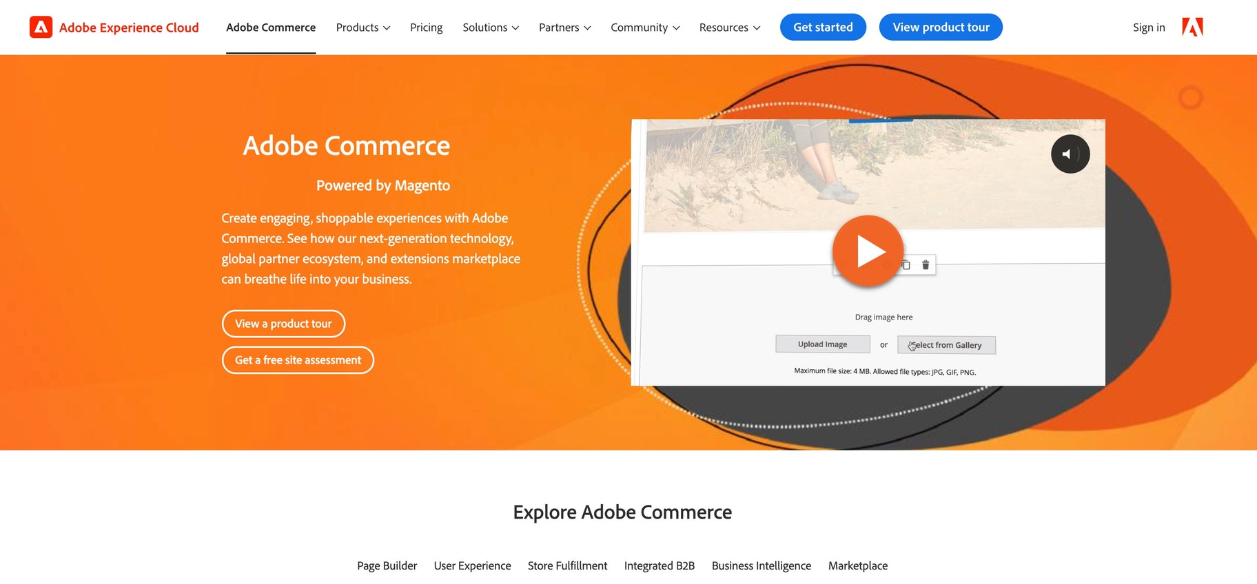 Magento: build a custom storefront (with code)