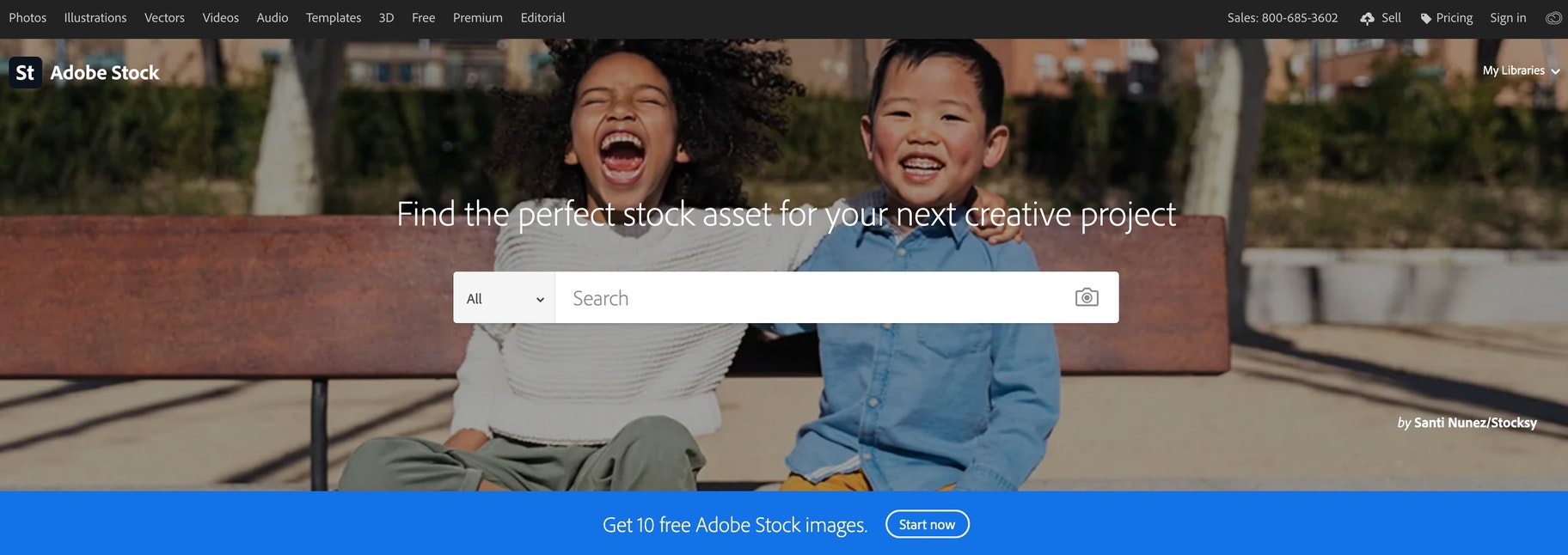 sell images adobe stock