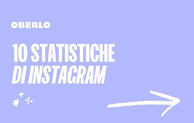 statistiche instagram