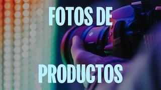 fotos de productos